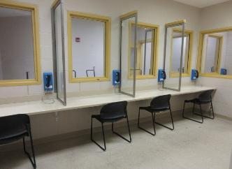 Detentions | Sumner County, KS - Sheriff Office